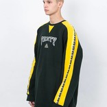 Puma Fenty Crew Neck Pullover w/taping scarab