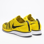Nike Flyknit Trainer Bright Citron/Black-White
