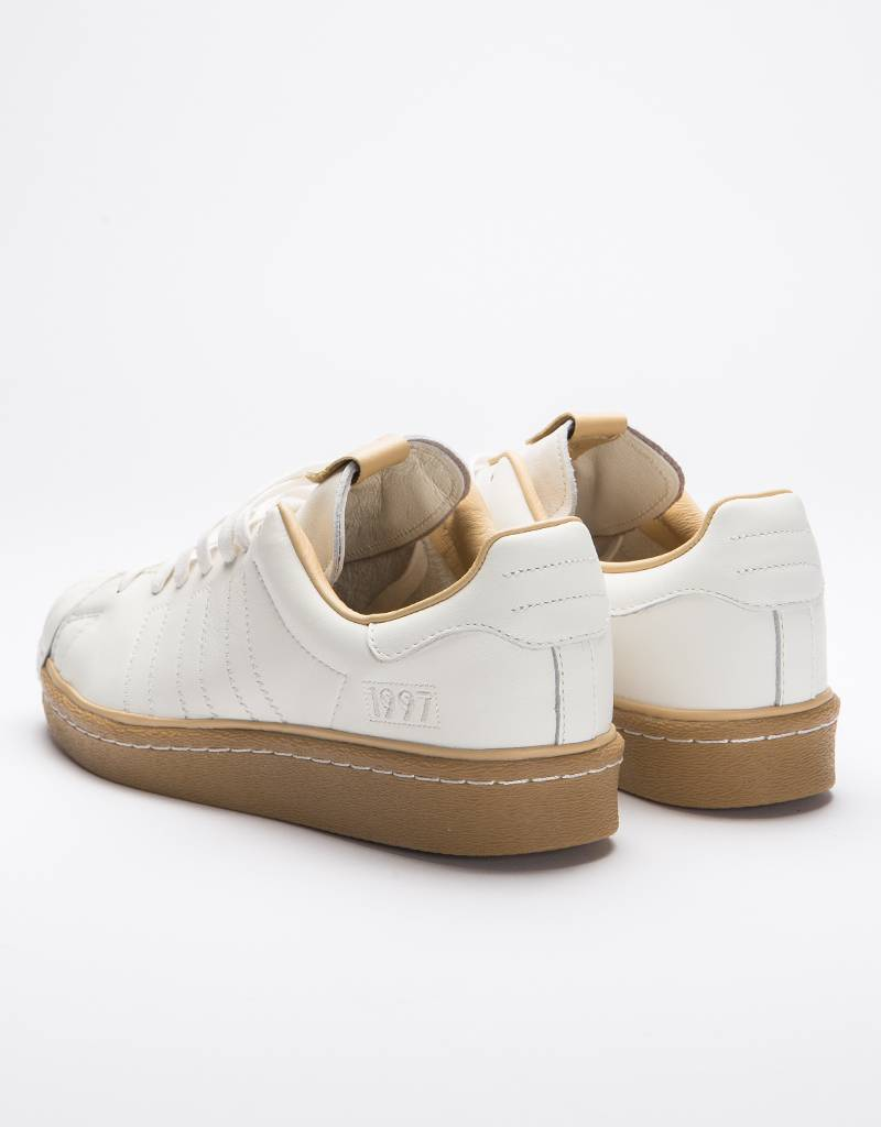 Adidas Consortium Superstar Boost Kasina White/White/Sand