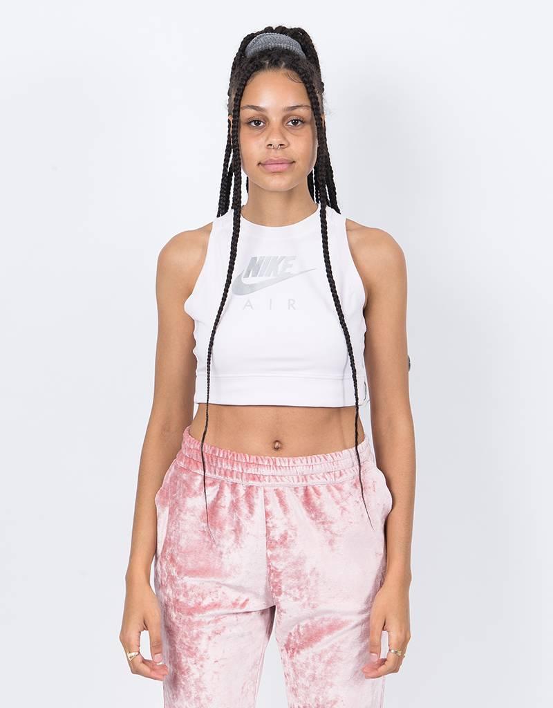 Nike Womens Sportswear Tank Pearl Pink/Pearl Pink