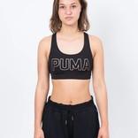 Puma Pwrshape forever logo Black/Copper
