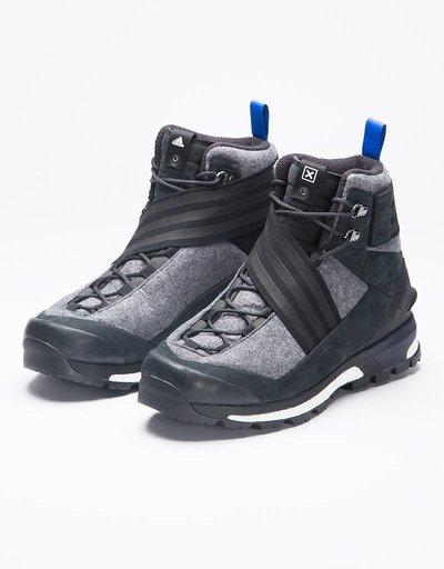 Adidas Consortium Terrex Tracefinder Xhibition Core Black/Core black