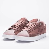 Nike Women's Blazer Low LX Smokey Mauve/Red Sepia-White