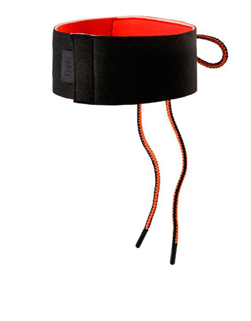 Puma Fenty Outdoor Choker Black-Flame