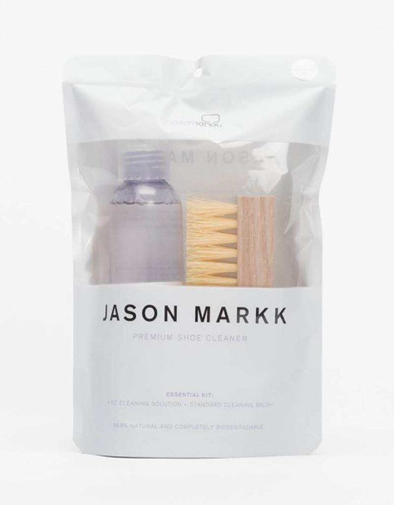 Jason Markk Premium Shoe Cleaning Kit 4OZ - 118ML