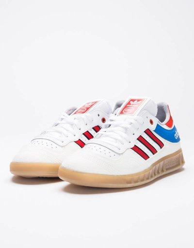 Adidas Handball Top Vintage White / Red / Bright Royal