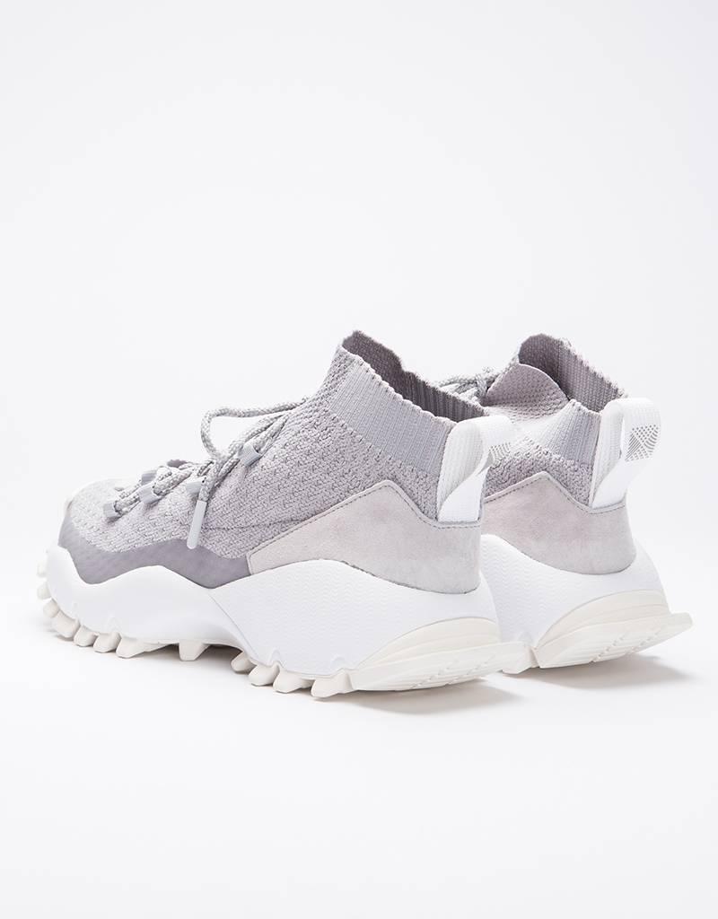 Adidas Seeulater Winter Pk Grey Two / CoreBlack / Vintage White