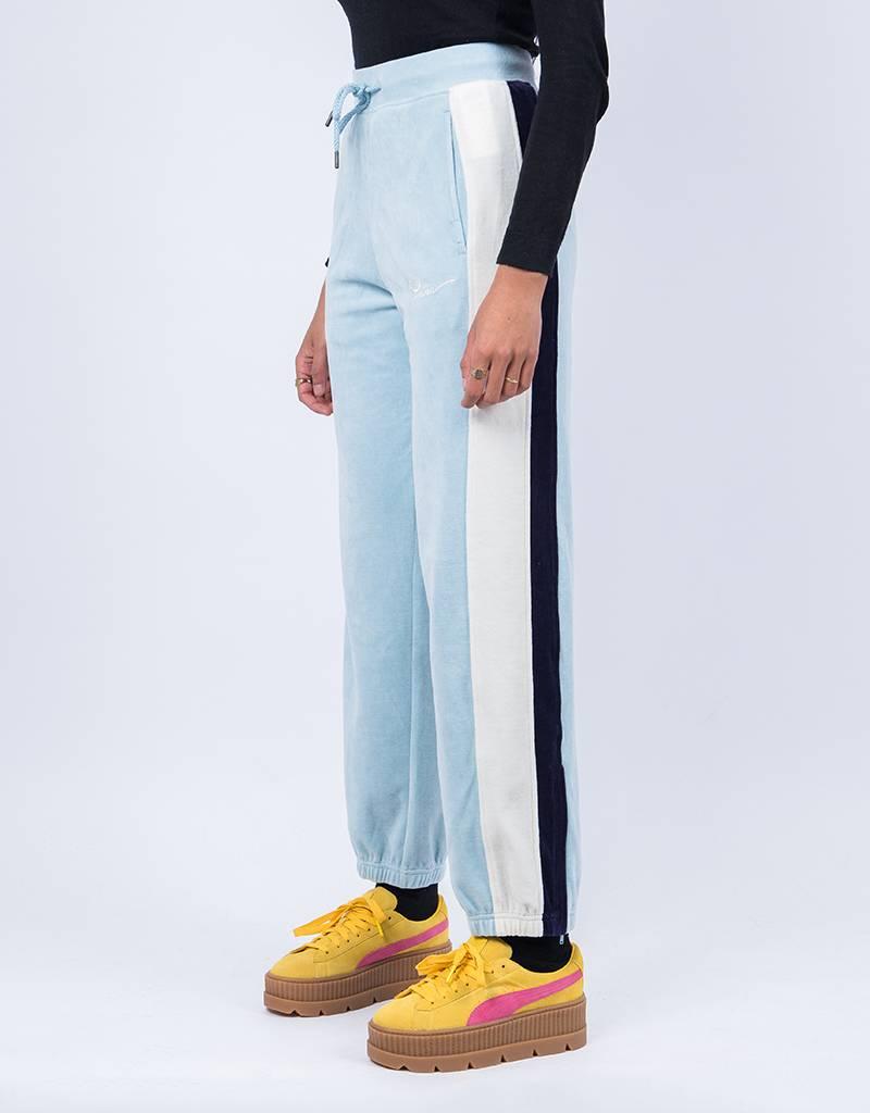 Puma Fenty Velour Track Pant Sterling Blue
