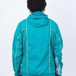 Adidas Pharrell Williams Hu Hiking Packable Windbreaker