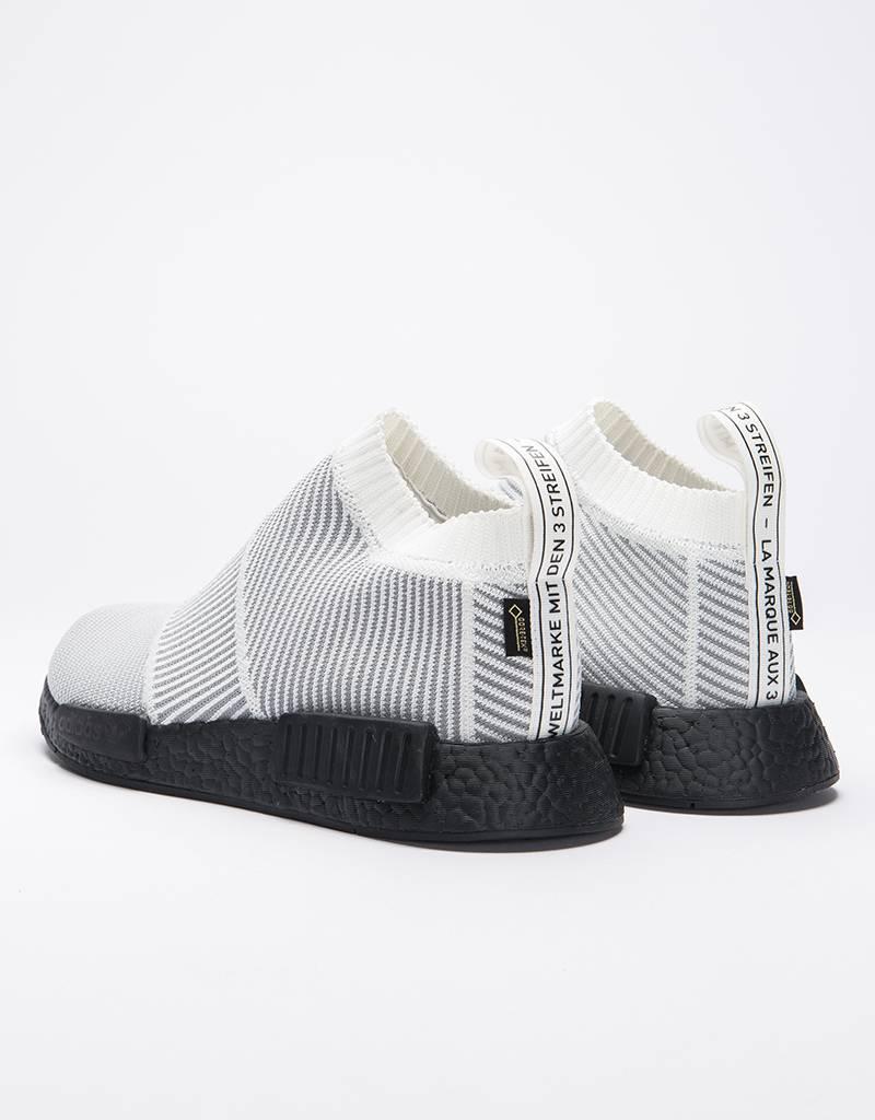 Adidas NMD_CS1 GTX PK Cwhite/Cwhite/Cblack