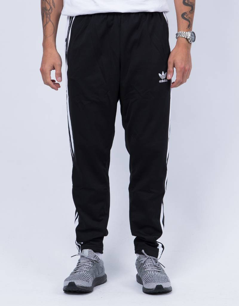Adidas Adibreak Trackpants Black/White
