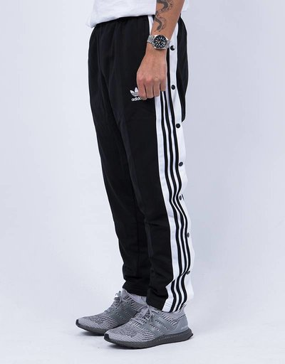 Adidas Adibreak Trackpants Black/White