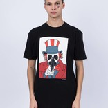 Patta Sign Of The Times T-Shirt Black