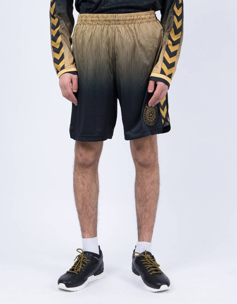 Hummel 24 Kilates Shorts