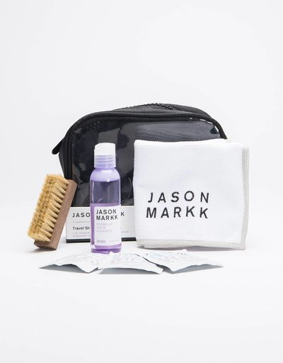 Jason Markk Premium Shoe Cleaning Travelkit