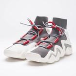 Adidas Consortium Crazy 8 A//D Grey Foam/ Power Red/ Sesame