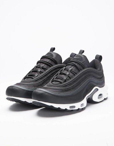 Nike air max plus / 97 black/anthracite-white