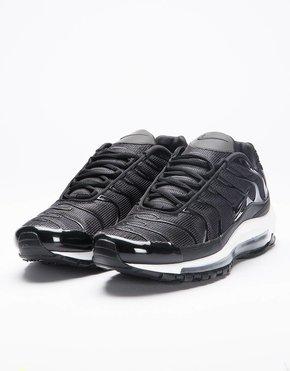 Nike Nike air max 97 / plus black/anthracite-white