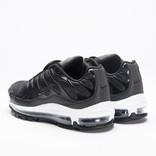 Nike air max 97 / plus black/anthracite-white