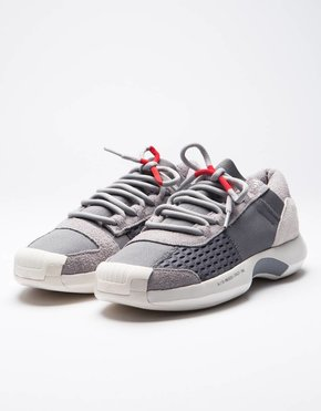 Adidas Adidas Consortium Crazy 1 A//D Grey/ Grey/ Power Red
