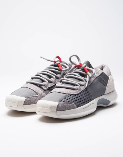 Adidas Consortium Crazy 1 A//D Grey/ Grey/ Power Red