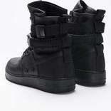 Nike SF Air Force 1 Black/Black-Black