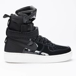 Nike Women's Air Force 1 SF Special black/black-reflect silver-cool grey