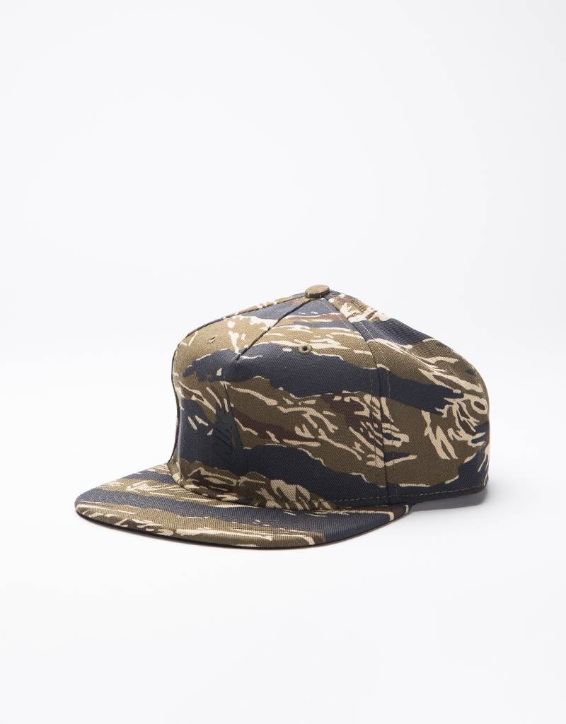 NikeLab Pro Cap Khaki/black/gorge green/black
