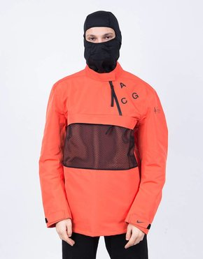 Nike Nikelab acg po shell team orange/black
