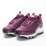 Nike Air Max '97 Premium Bordeaux/Muslin-Black