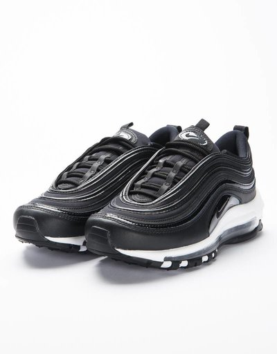 Nike Air Max '97 Premium Black/Black-Anthracite