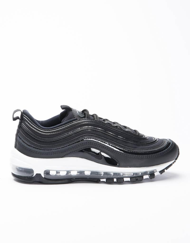 Nike Air Max '97 Premium Black/Black-Anthracite