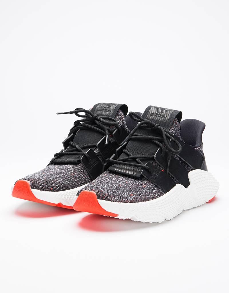 Adidas Prophere cblack/cblack/solred