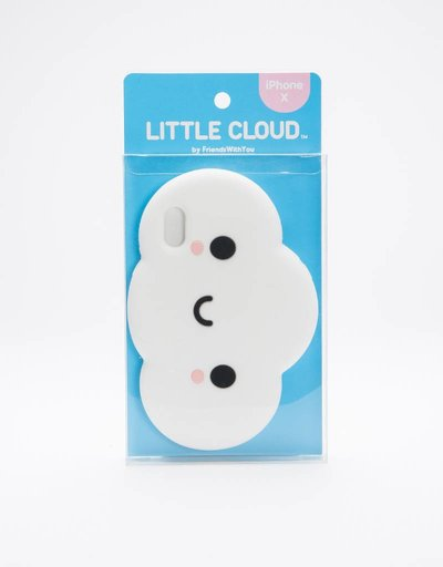 Little Cloud iPhone Case X door Friends With You