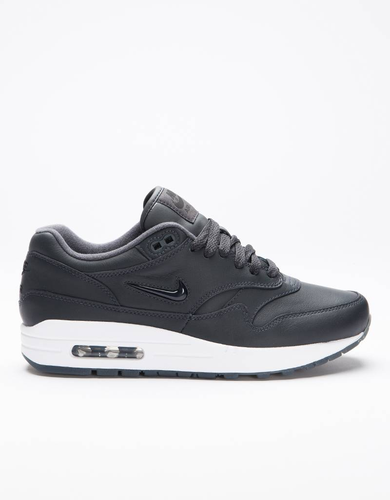 Nike Women's Air Max 1 Premium SC Anthracite/Black-White
