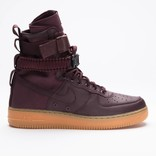 Nike SF Air Force 1 deep burgundy/deep burgundy-black