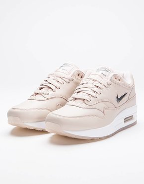 Nike Nike Women's Air Max 1 Premium SC Silt Red/Cool grey-white