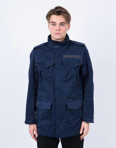 Nikelab m65 jacket obsidian/black