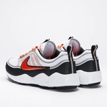 Nike Air Zoom Spiridon '16 White/Team Orange-Black-Mettalic Silver
