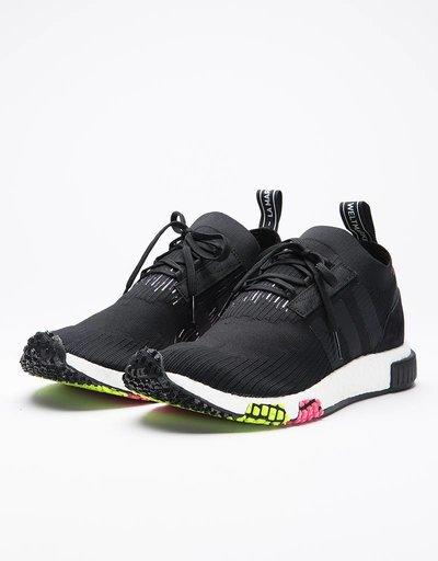 Adidas NMD_RACER PK Cblack/Cblack/Sopink