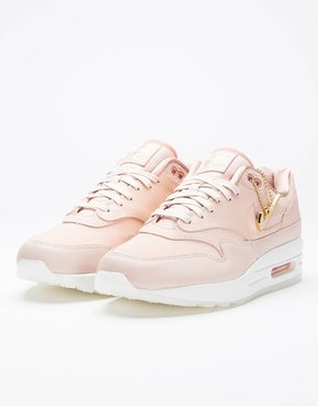 Nike Nike Womens Air Max 1 PRM Particle Beige/Particle Beige