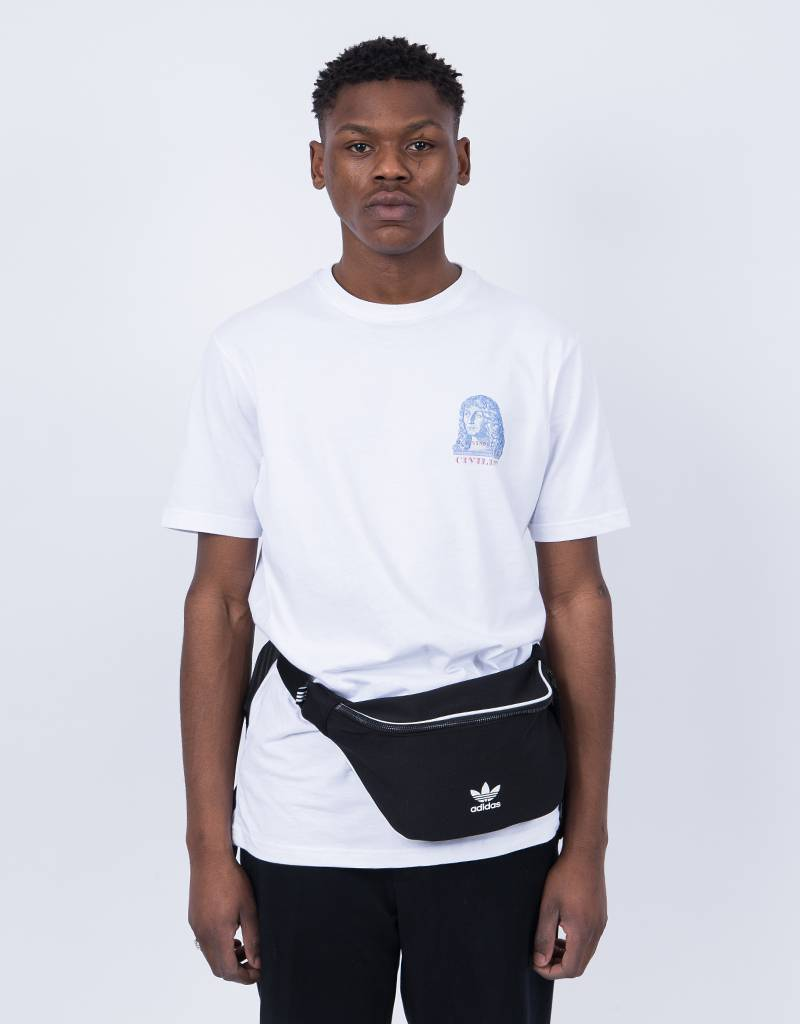 Adidas bum bag black