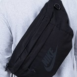 NikeLab Hip Pack Black/Black/Anthracite