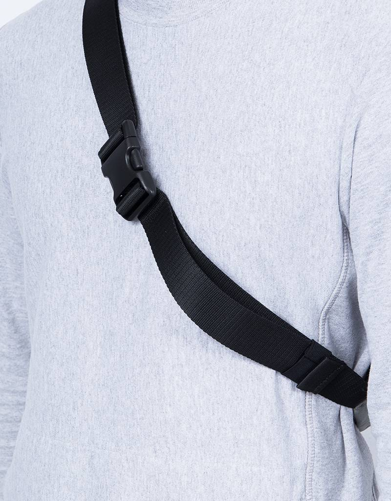 NikeLab Hip Pack Dark Stucco/Black/Black