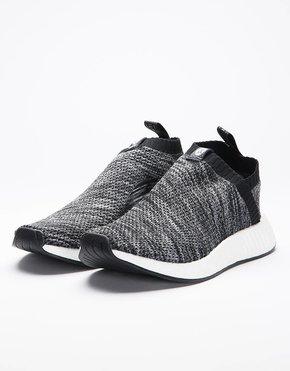 Adidas Adidas NMD CS2 PK UAS CBLACK/CBLACK/FTWWHT