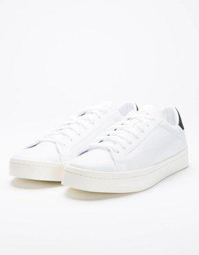 Adidas Adidas courtvantage ftwwht/ftwwht/cblack