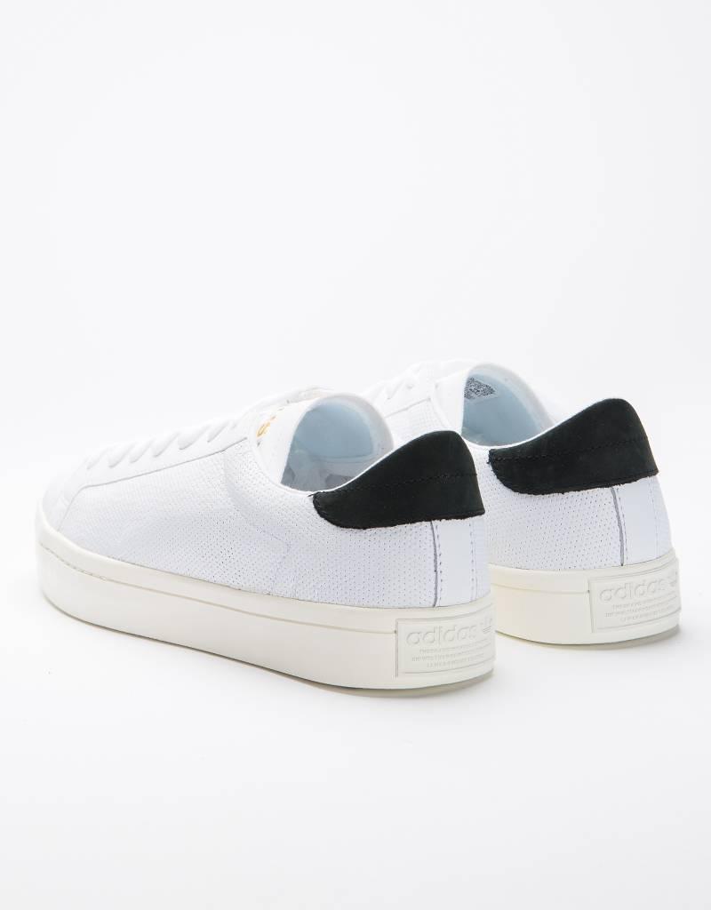 Adidas courtvantage ftwwht/ftwwht/cblack