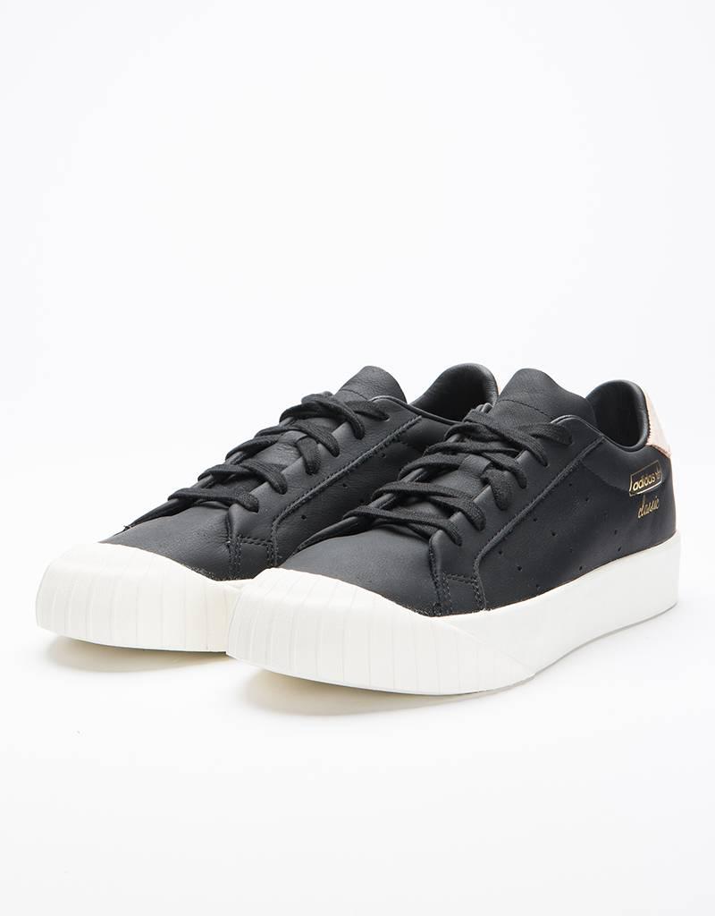 Adidas everyn w cblack/cblack/ashpea