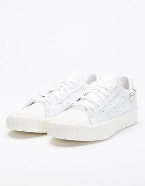 Adidas Adidas everyn w ftwwht/ftwwht/ashpea