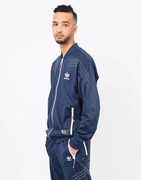 Adidas Adidas UAS CLASSIC Trackjacket COLNAV